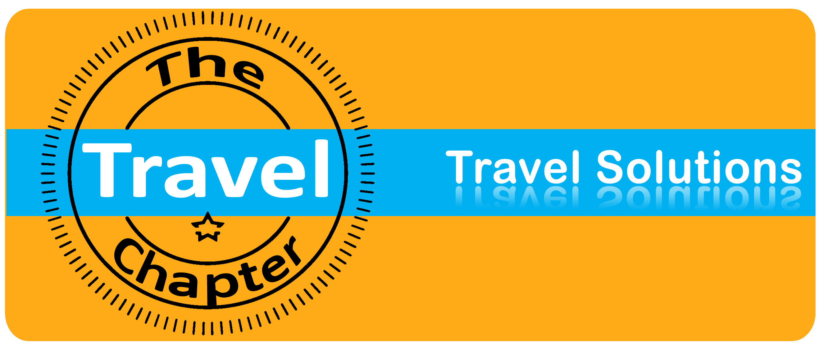 The Travel Chapter Logo